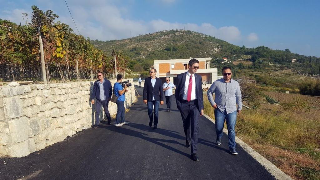 Sanirane i obnovljene ceste u Orašcu, najavljena temeljita obnova gradskih prometnica